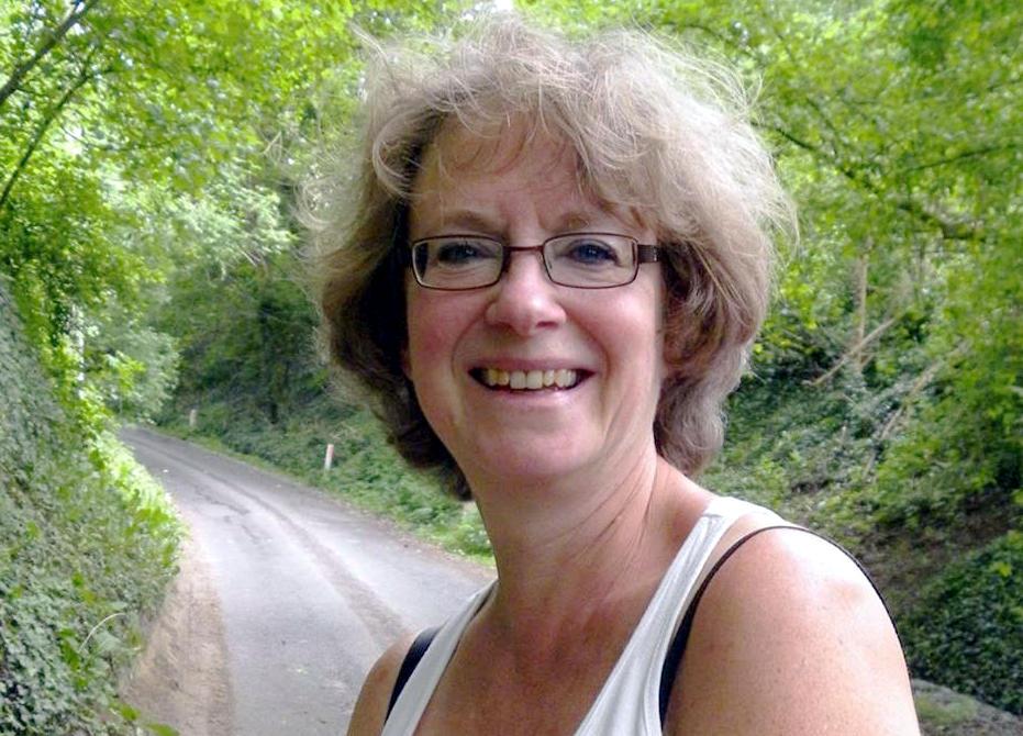 Patricia RUBBENS