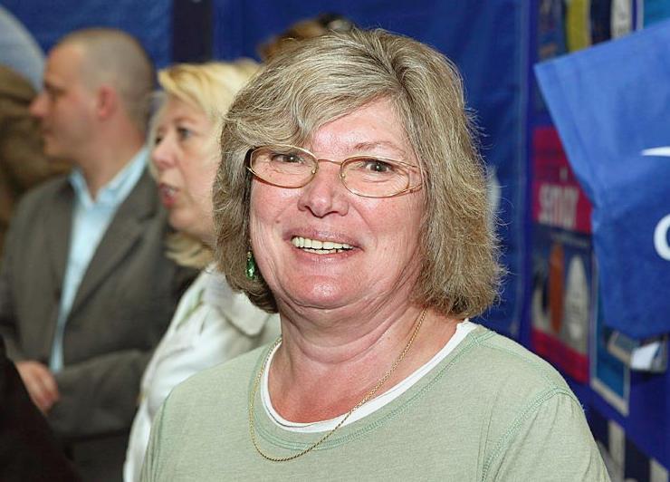 Jeanine POURBAIX