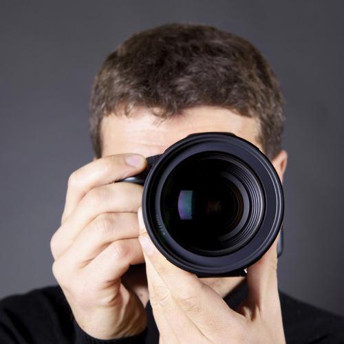 Atelier Photo-vidéo de Beauvechain