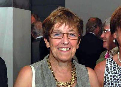 Andrée KAYAERT