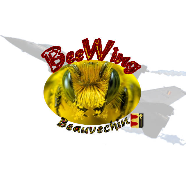 Bee Wing Beauvechain