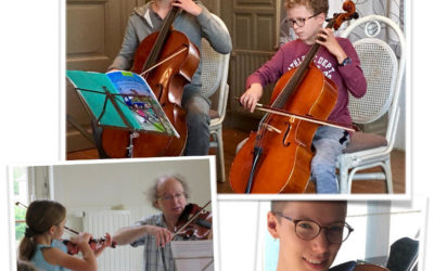 École de musique Rigaudon